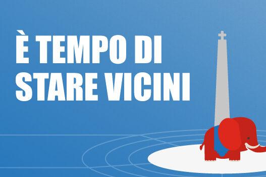 Coronavirus: donati 9.000 euro all'ospedale Garibaldi di Catania
