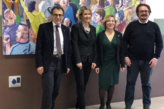 Ospedale Civico -Dipintipinti e l'Arte salverà il mondo