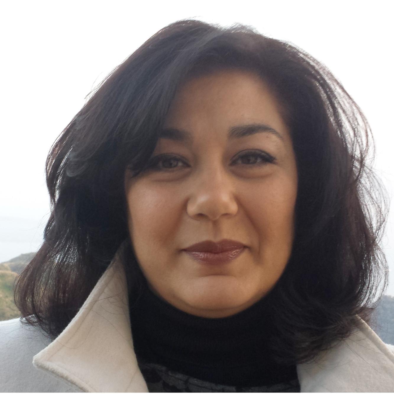 Dott.sa Giuseppina Castriciano
