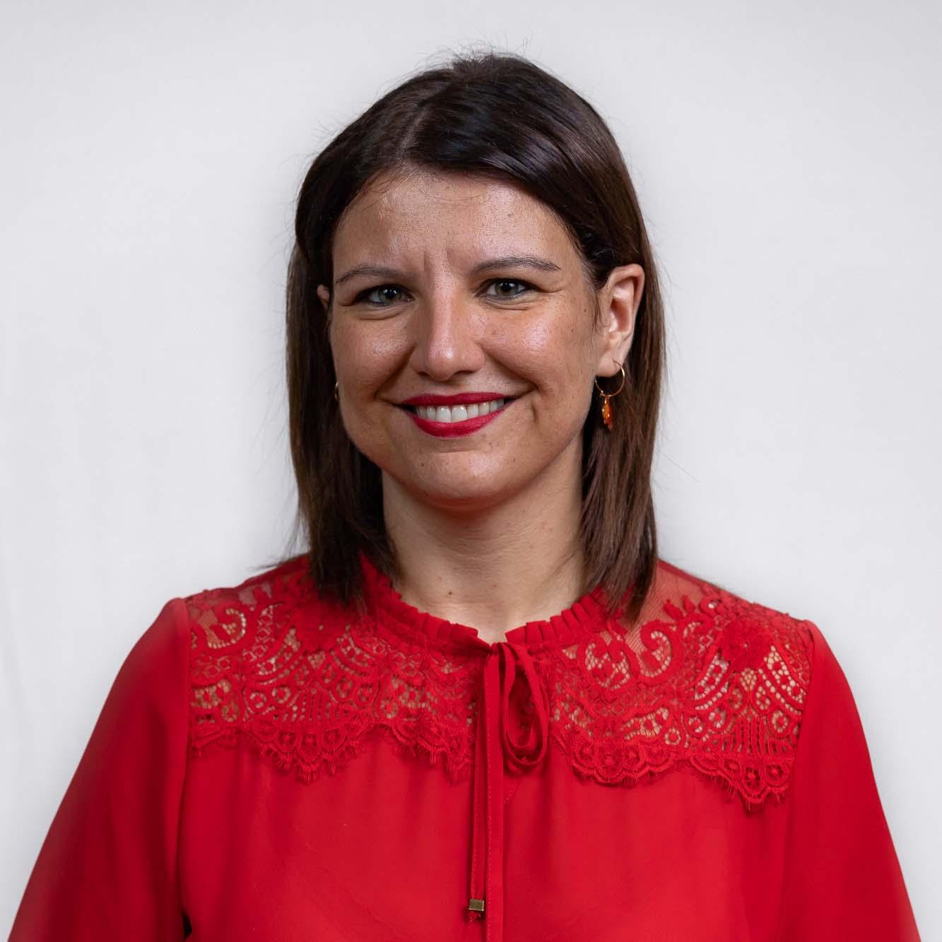 Dott.ssa Giovanna Blanco