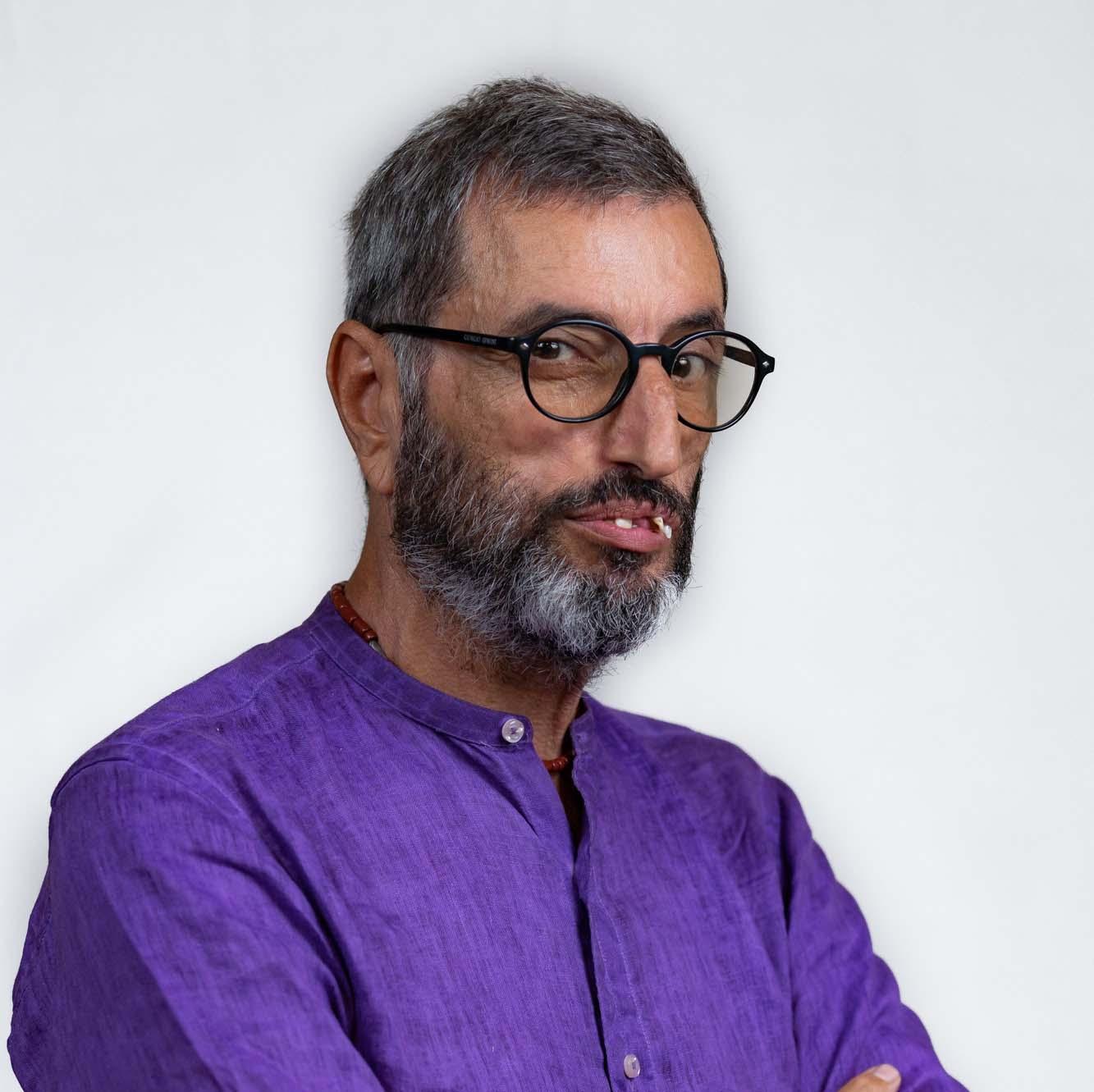 Dott. Calogero Lo Piccolo