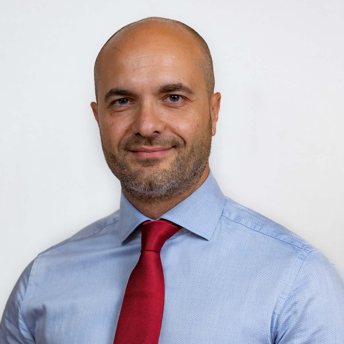 Dott. Paolo Sidoti Olivo