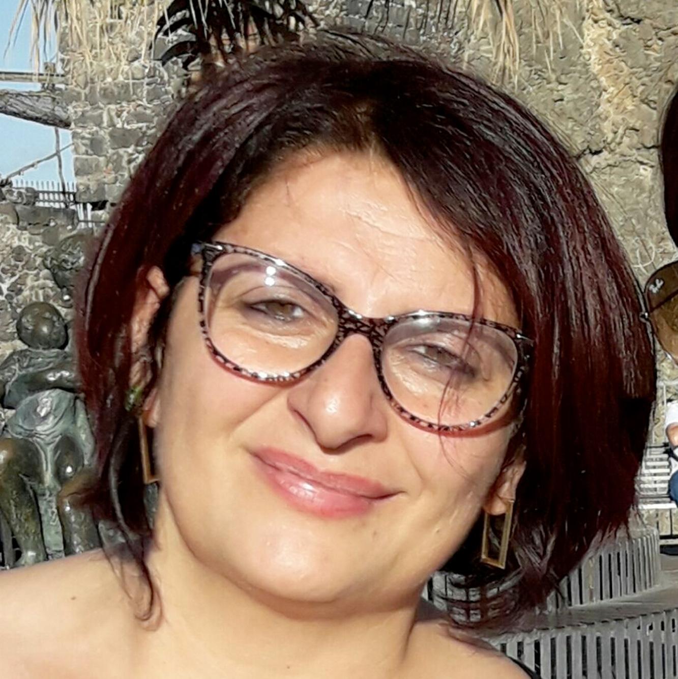 Dott.ssa Graziella Palmina Zitelli