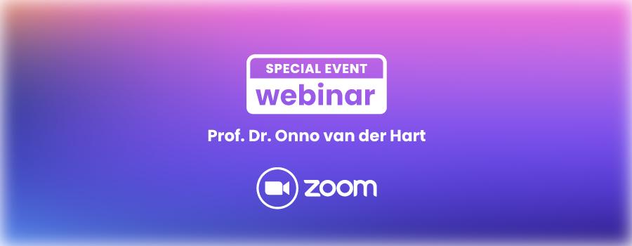 Special event – Webinar (secondo incontro) – Understanding and treating complex trauma-related dissociation