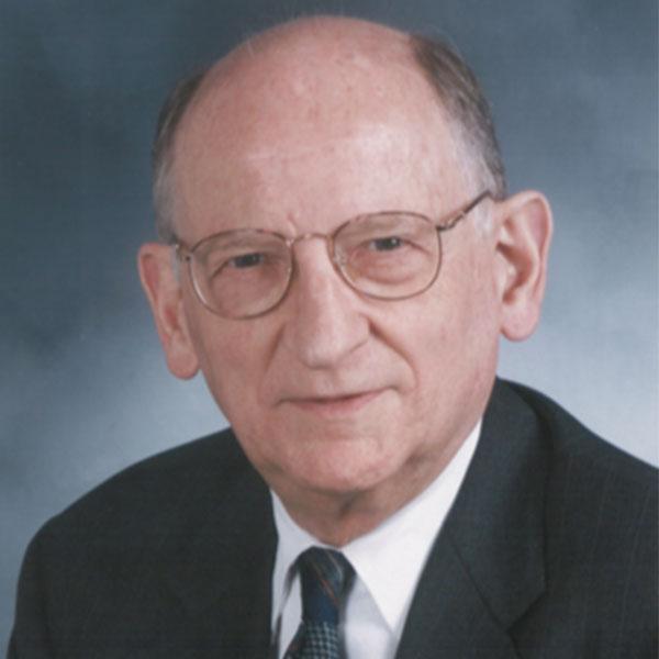 Prof. Otto F. Kernberg